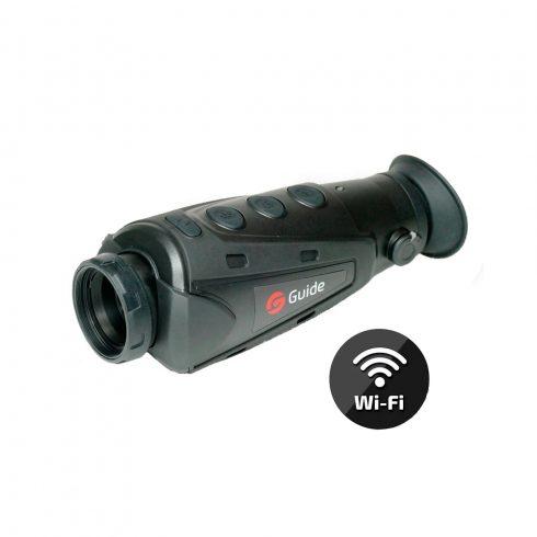 Guide IR510 Nano 2 Wifi hőkamera