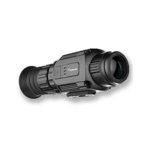 Infiray Saim SCT35 hőkamera céltávcső