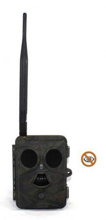 Loreda L510G vadkamera külső antennával (email küldés, SMS vezérlés)