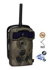 Ltl Acorn LTL-5310WMG vadkamera külső antennával (100 fokos látószög, email küldés, SMS vezérlés)