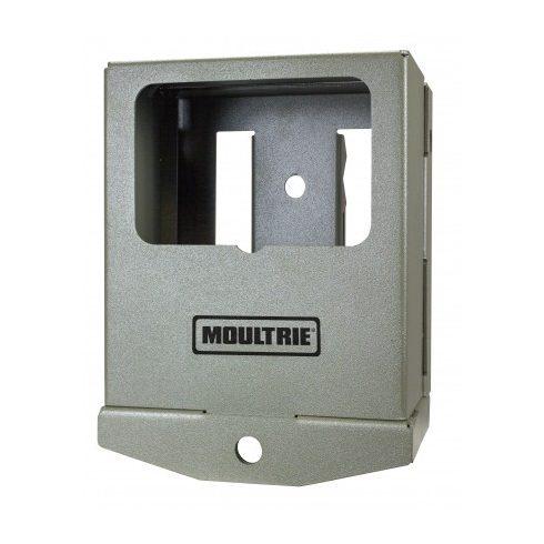 Biztonsági acéldoboz Moultrie S sorozatú vadkamerákhoz