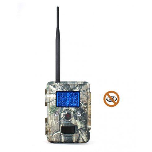 Minox DTC 1100 3G Plus vadkamera külső antennával (email küldés, SMS vezérlés)