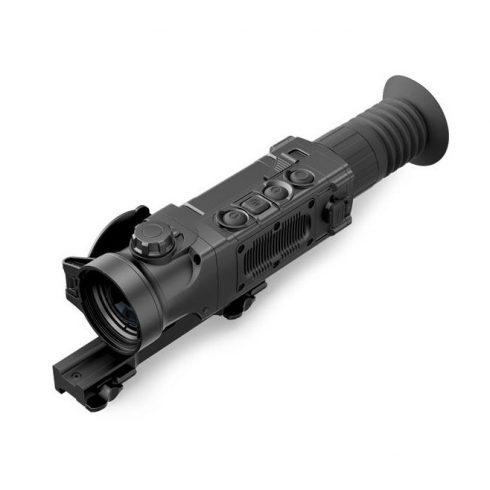 Pulsar Trail XP50 hőkamera céltávcső