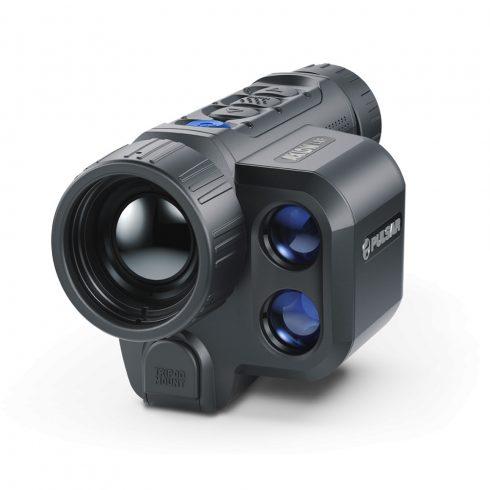Pulsar Axion XQ38 LRF hőkamera távolságmérővel