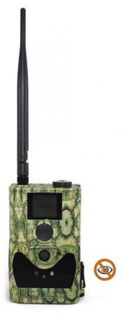 Scoutguard SG-880MK-HD vadkamera (email küldés, SMS vezérlés)