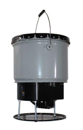Moultrie automata madáretető 8L-es tartállyal