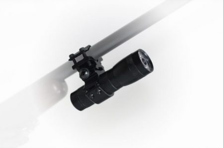 Projektoros LED-es lámpa és szerelék szet